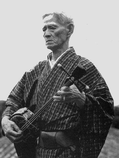 Kadekaru Rinshō